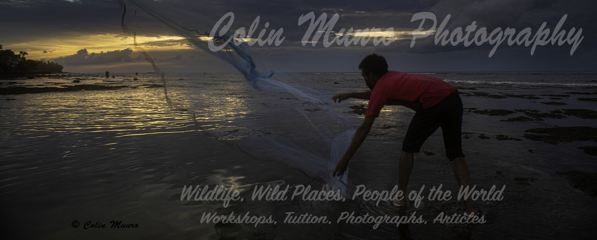 Colin Munro Photography